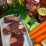 Delicious Osso Bucco in Minutes with a Pressure Cooker