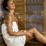 A Comparison Between Infrared And Traditional Sauna